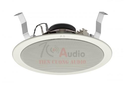 Loa âm trần Toa PC 2852 Công Suất 15W Dùng Cho Thông Báo Chuẩn