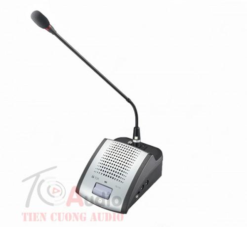 Micro đại biểu Toa TS772 Micro Đại Biểu Hút Âm Tốt Nhất